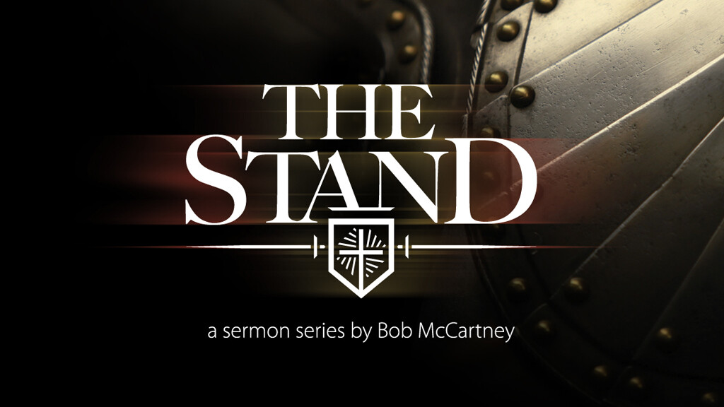 The Stand Video Series